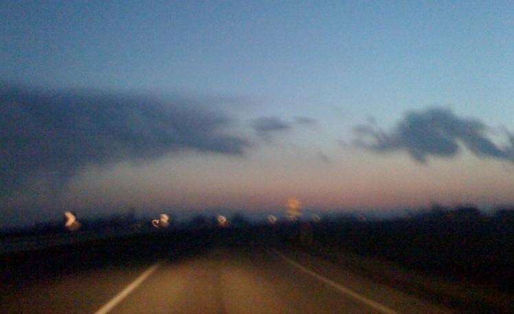 dawn road