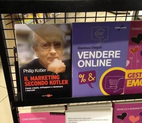 Vendere Online, il mio libro sulle-commerce, è in libreria