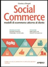 Il mio nuovo libro su ecommerce e social commerce