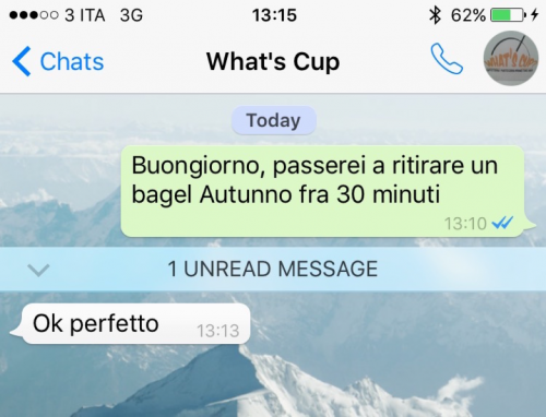 whatscup