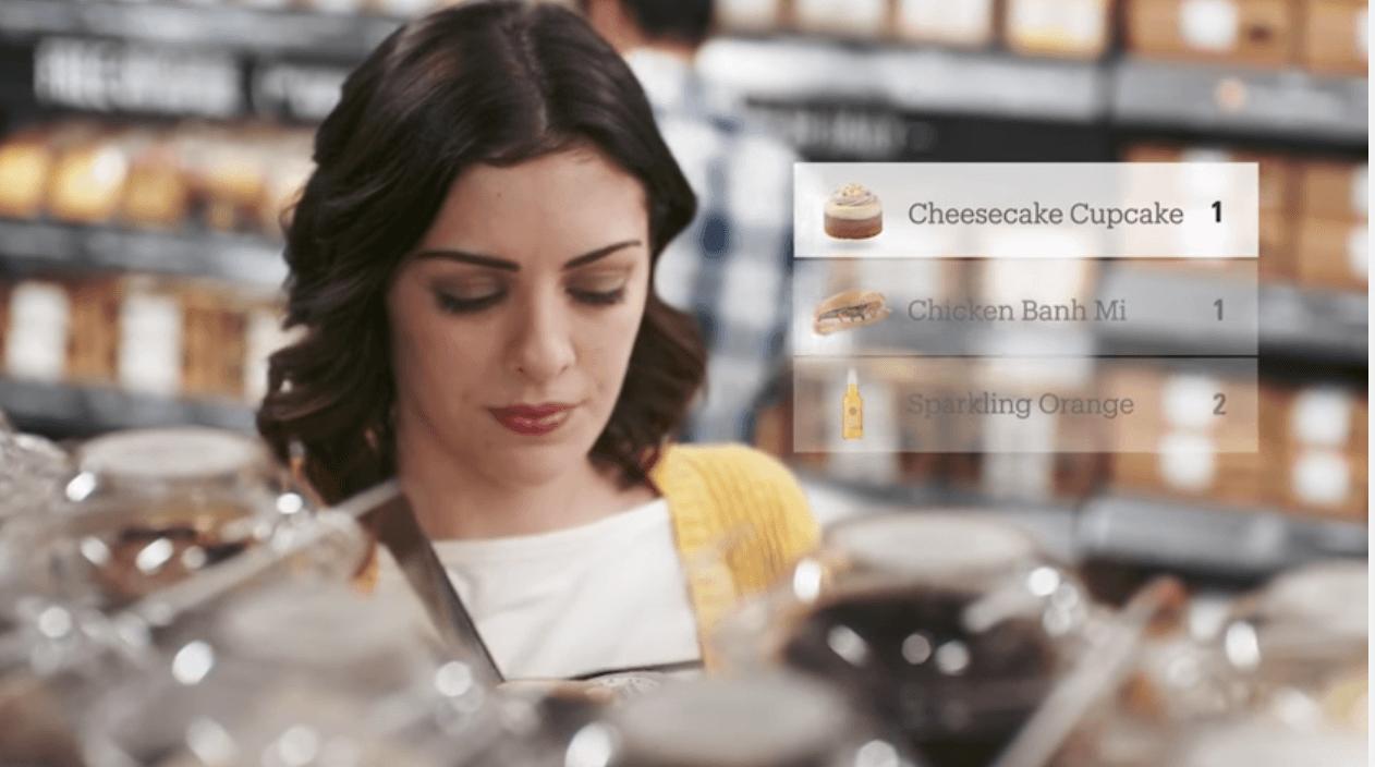 I supermercati del futuro