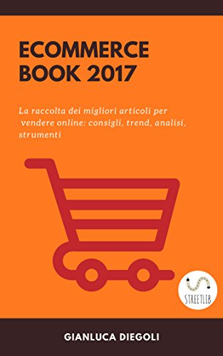 Un mini-manuale di e-commerce in ebook