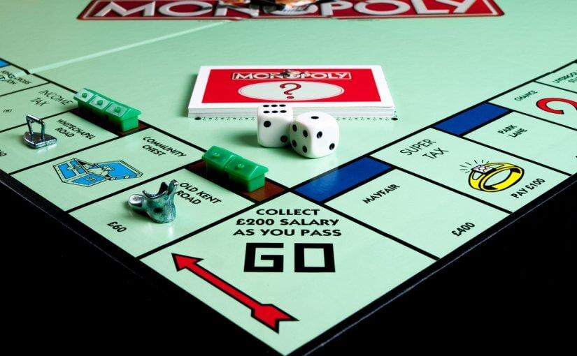 L'era dei monopoli – Un keynote a BTO 2017 e i link per capire il futuro