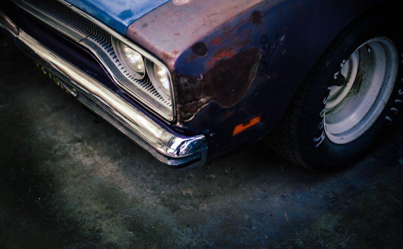 Comprare un'auto usata, nel 2018