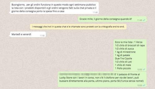 Conversational e-commerce: il messaggio è il nuovo carrello