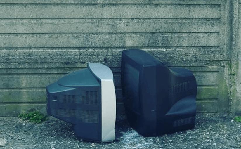 La TV morirà, prima o poi