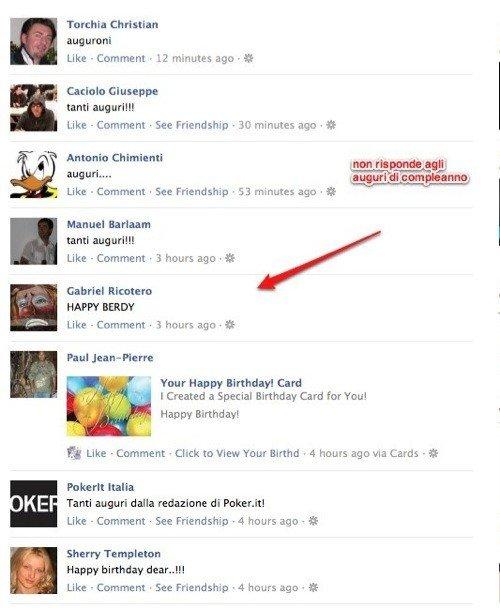 Intervista esclusiva con una fake account di Facebook